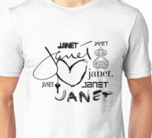 logos.love. Unisex T-Shirt