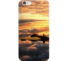 Lancaster Solitude iPhone Case/Skin