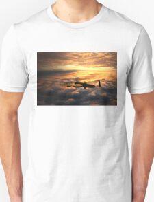 Lancaster Solitude T-Shirt