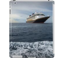 A Grand View from Grand Cayman iPad Case/Skin