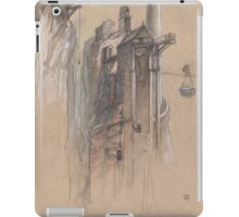 The Devil's Thumb Recreational and Industrial Park iPad Case/Skin