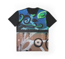 Organics Graphic T-Shirt