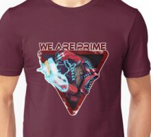 WE ARE PRIME Unisex T-Shirt