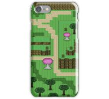 RPG Pixel Mountain Map Phone Case iPhone Case/Skin
