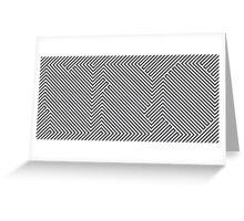 420 - Trippy Greeting Card