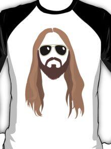 Jared Leto #Faith T-Shirt