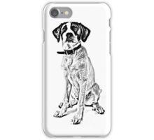 """My Dog Spot"" iPhone Case/Skin"