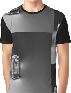 TELEPHONE Graphic T-Shirt
