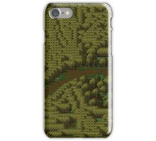 RPG Pixel Forest #1 Phone Case iPhone Case/Skin