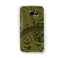 RPG Pixel Forest #1 Phone Case Samsung Galaxy Case/Skin