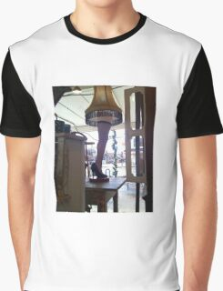 Leg Lamp Graphic T-Shirt