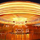 caroussel by Manon Boily