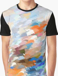 Impression 11 Graphic T-Shirt