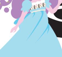 Princess Sailor Bee Sticker
