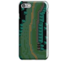 RPG Pixel Forest #2 Phone Case iPhone Case/Skin
