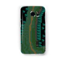 RPG Pixel Forest #2 Phone Case Samsung Galaxy Case/Skin