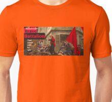 The Brave Battalion Unisex T-Shirt
