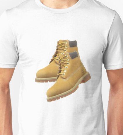 Timbs Unisex T-Shirt