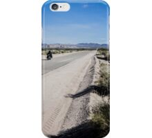 Escaping That Life iPhone Case/Skin