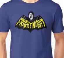 Vampire Bat Man Unisex T-Shirt