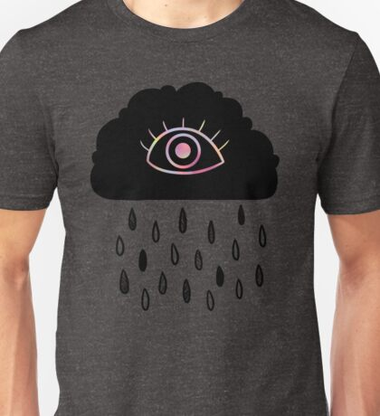 Eye Cloud Unisex T-Shirt