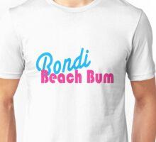 Bondi Beach Bum Unisex T-Shirt