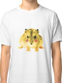 Realistic Pikachu Classic T-Shirt