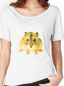 Realistic Pikachu Women's Relaxed Fit T-Shirt