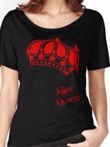 Killer Queen v. 2.56 Women's Relaxed Fit T-Shirt