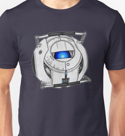 Good ol' Wheatley  Unisex T-Shirt
