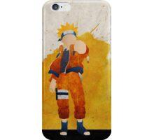 Naruto Uzumaki - Naruto iPhone Case/Skin