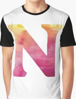Nu Graphic T-Shirt