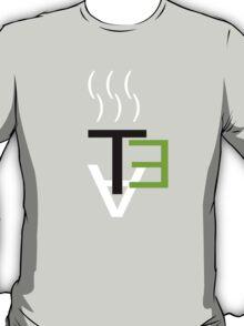 Letter Tea T-Shirt