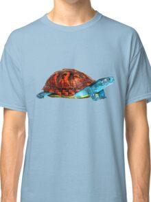 Realistic Squirtle Classic T-Shirt