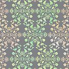 Motif Pattern by SuburbanBirdDesigns By Kanika Mathur
