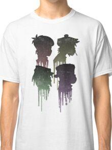 Demon Days Drip  Classic T-Shirt