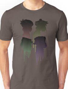 Demon Days Drip  Unisex T-Shirt