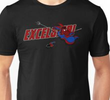 EXCELS-EEYORE! Unisex T-Shirt