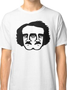 Two Faced Poe Classic T-Shirt