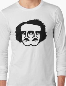 Two Faced Poe Long Sleeve T-Shirt