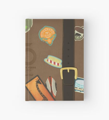 DVC 25th Hardcover Journal