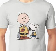 One Punch Peanuts Unisex T-Shirt