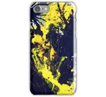 Pineapple Pete iPhone Case/Skin