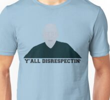 Harry Potter - Y'all Disrespectin' Unisex T-Shirt
