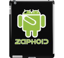 ZAPHOID GOOGLEBROX - Droid Army iPad Case/Skin