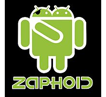 ZAPHOID GOOGLEBROX - Droid Army Photographic Print