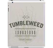 Longroom-Tumbleweed Lab iPad Case/Skin