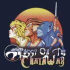 ThunderCats On The Chain Wax by JadBean