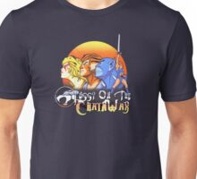 ThunderCats On The Chain Wax Unisex T-Shirt