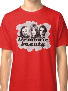 Demonic Beauty Classic T-Shirt